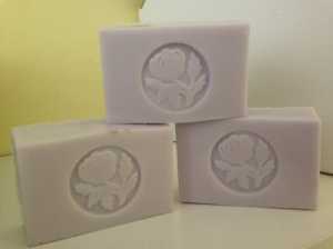 Lavender Mother's Day Soap