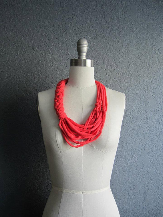 """Taelor"" Scarf by Manic Designs"