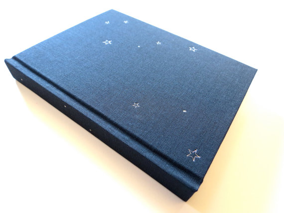 LEO Zodiac Constellation Hardcover Journal - $34.00 by CoffeeMonkeyPress on Etsy
